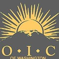 OIC of Washington Sunnyside
