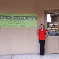 Easy Street Clinic - Chiropractic and Massage