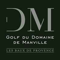 Golf du Domaine de Manville - Les Baux de Provence