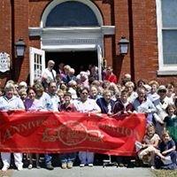 First Baptist Church of Salem, New Jersey