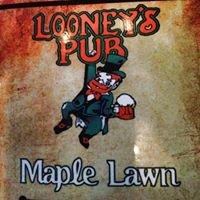 Looneys Maple Lawn