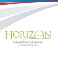 Horizon Thailand - Newsletter