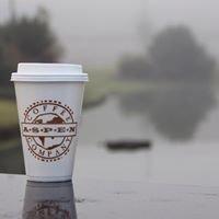 Aspen Coffee Edmond