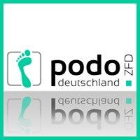 Deutscher Verband für Podologie - ZFD  e. V.