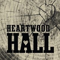 Heartwood Concert Hall