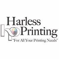 Harless Printing Company