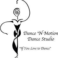 Dance 'N Motion Studio - Elk City