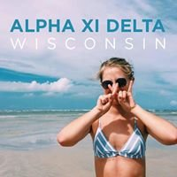 Alpha Xi Delta at the University of Wisconsin
