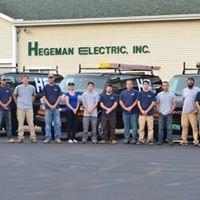 Hegeman Electric, Inc.