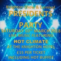 Knighton Show & Carnival