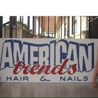 American Trends Hair & Nails