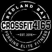 CrossFit 4165 Redland Bay