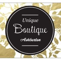 Unique Boutique Ashburton