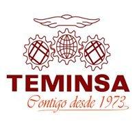 Teminsa: Tejidos Metálicos & Instalaciones