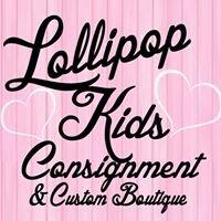 Lollipop Kids Custom Boutique