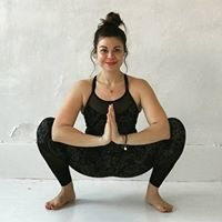 Garuda Yoga - Banbury