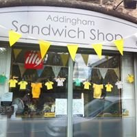 Addingham Sandwich Shop
