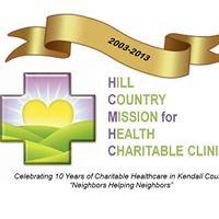 Hill Country Mission for Health