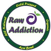 Raw Addiction Coral Springs