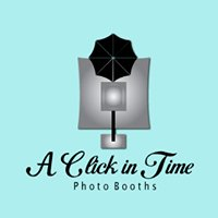 A Click in Time Photo Booths