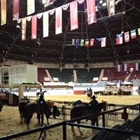 Will Rogers Equestrian Center