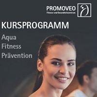 Promoveo Fitnessstudio