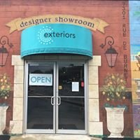 Exteriors Designer Showroom