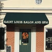 St. Louis Salon and Spa