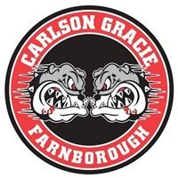 Carlson Gracie Farnborough