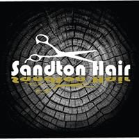 Sandton hair salon - beauty shop