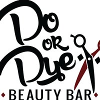 Do Or Dye Beauty Bar