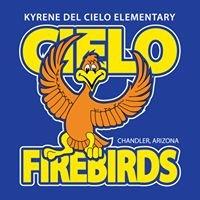 Kyrene Del Cielo School