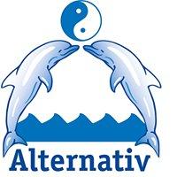 Alternativ Helse & Velvære As