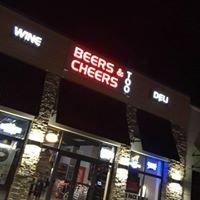 Beers & Cheers Too