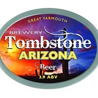 Tombstone Brewery & Saloon Bar