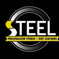 The Steel Room & A Healthy Appetite