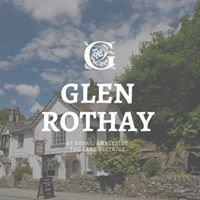 Glen Rothay and Badger Bar