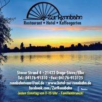 Hotel Restaurant Zur Rennbahn