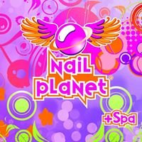 Nail Planet + Spa del Valle
