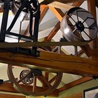 Fulling Mill Ambleside