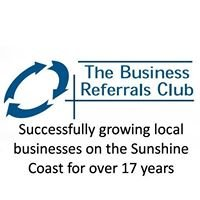 The Business Referrals Club