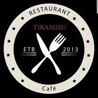 Tiramisu Café & Resturant