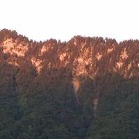 Leysin Oxygene Alps