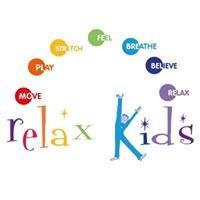 Vicki Relax Kids
