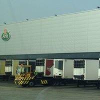 Arla Foods Stourton Dairy