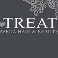Treat Exclusive Aveda Hair & Beauty