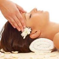 Jennifer Fisher Massage Therapy