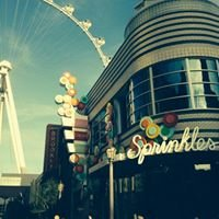 Sprinkles Cupcakes, the Linq
