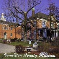Vermilion County Museum