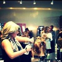 Kayla at Bombshells Salon & Spa